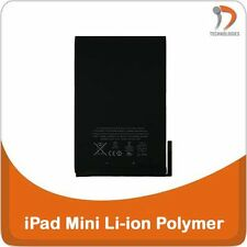 iPad Mini Li-ion Polymer Batterie Battery Batterij 4440 mAh