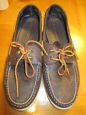 Tommy Hilfiger Bowman Boat Shoes Size 9