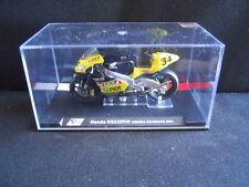 Die Cast Model Moto 1:24 HONDA RS 250 RW Andrea Dovizioso 2005 [N3-19 ]