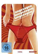 ATTRACTED TO UNDRESSED NAUGHTY 9 Cult Sex movies from the 70s Years 9 DVD Box