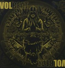 "VOLBEAT ""BEYOND HELL/ABOVE HEAVEN"" 2 LP VINYL NEW+"