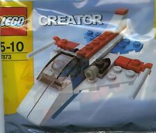 LEGO CREATOR #7873 - Aeroplane Set / Avion - NEUF / NEW - Sealed