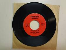 "COLDER CHILDREN:I Don't Want You Girl-Memories-U.S. 7"" 68 Boutique Recs. BRK152"