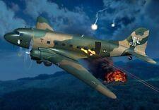 REVELL 04926 1:48 DAKOTA AC-47D GUNSHIP PLASTIC NEW MODEL KIT