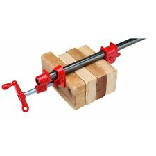 """1/2"""" Pipe Clamp to make any size clamp your project requires!"""