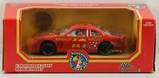 Coin Bank Die Cast Ronald McDonalds Racing Team Key 1994 Edition Fast Food