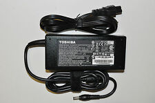Genuine Toshiba Satellite S75-A7334 PSKNAU-00R04Y 120W 19V AC Power Adapter