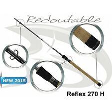 CANNE PEZON & MICHEL REDOUTABLE REFLEX 270H