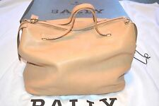 BALLY ALBINEA HANDBAG FOR WOMEN, TAN