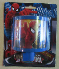 Ultimate Spider-Man Night Light - Marvel Comics Character - Very Cool Item