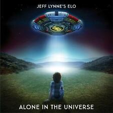 Jeff Lynnes ELO-Alone in the Universe von Electric Light Orchestra ELO (2015) CD