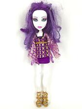 Monster High Poupée Doll / Spectra Vondergeist / 13 Wishes Souhaits