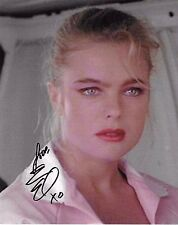 Erika Eleniak Signed 8x10 Photo -E.T / BAYWATCH / PLAYBOY PLAYMATE - SEXY!!! H42