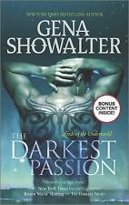 The Darkest Passion (Lords of the Underworld) by Showalter, Gena