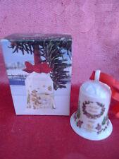 Hutschenreuther Weihnachtsglocke__1993__7cm  _!