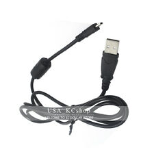 USB Data Cable for Nikon Coolpix S9100 P7100 S8200 aw100 S6300 P310 P500 P510 P3