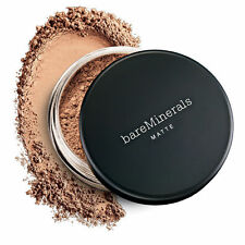 BARE MINERALS MATTE FOUNDATION SPF15 - N20 MEDIUM BEIGE 6g - FREE UK POST