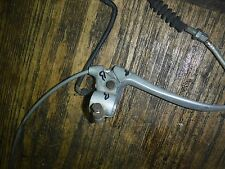 Yamaha 1972 CS3 200  electric brake lever cabel/perch  I have more parts