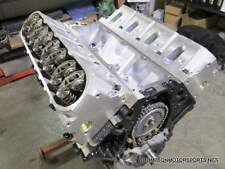 440HP 6.0 LQ9 LQ4 iron long block  Gen III block Thompson Motorsports