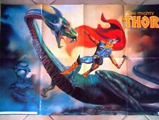 Maxi Poster Marvel The Mighty Thor Play Press 1992