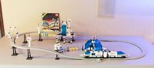 LEGO NEW 6347 + 6990 Space Futuron Monorail Transport 100% Complete