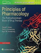 Principles of Pharmacology 4th Int'l Edition