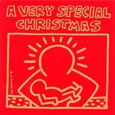 A VERY SPECIAL CHRISTMAS VOL 1  CD NEU