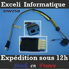 Pour Toshiba Satellite P500 P505 P505D P505d-S8005 DC Power Jack Cable Câble