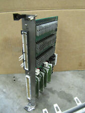 NUM I/O PLC CIRCUIT BOARD MODLE 64.I/48.O 0204202956 B1 FC-200-202-955 B