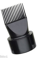 Diane  D27WN2 SNAP-ON NOZZLE HAIR DRYER ATTACHMENT DIFFUSER COMB