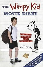 The Wimpy Kid Movie Diary: How Greg Heffley Went Hollywood (Diary of a Wimpy Kid