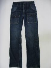 Vintage Levi's Big E 6 Pocket BUSH PANTS Jeans Size 30 X 31