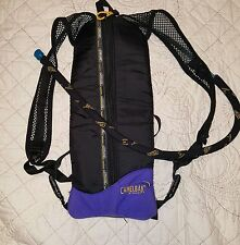 Camelbak Zoid Hydration Water Pack Backpack 70 Oz with bladder
