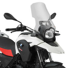 Cupolino parabrezza Givi D5101ST Bmw G650 GS (11-14) clear windscreen windshield