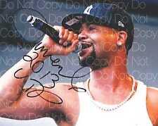 Juvenile signed rapper rap hip hop 8X10 photo picture poster autograph RP