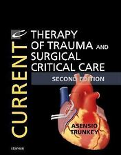 NEW - Current Therapy in Trauma and Critical Care, 2e