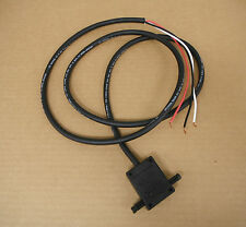 LIMIT SWITCH ASSEMBLY 2023-10 SERVO POWER FEED TYPE 80 140 with 6 FOOT CORD NEW!