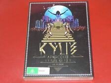 Kylie Minogue - Aphrodite Les Folies - Live in London [2CD+DVD]