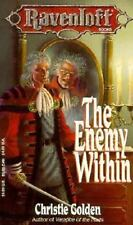 The Enemy Within (Ravenloft)-ExLibrary