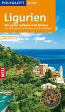 POLYGLOTT on tour Reiseführer Ligurien, Ital. Riviera, Cinque Terra (2016)