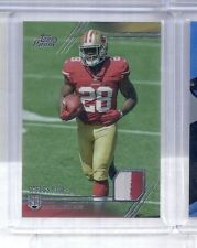 Carlos Hyde San Francisco 2014 Topps Prime Football Rookie Prime Patches