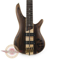 Brand New Ibanez SR1805ENTF 5-String Electric Bass in Natural Flat