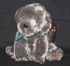 TY FRISBEE the DOG BEANIE BABY - MINT with MINT TAGS