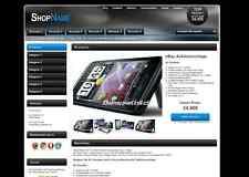 Ebay Auktionsvorlage Vorlage Design Shop Vorlage Template HTML Ebayshop #0198