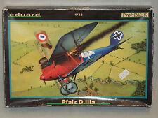 Eduard 1/48 Scale Pfalz D.IIIa - Profipack