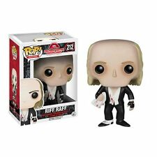 FUNKO POP THE ROCKY HORROR PICTURE SHOW RIFF RAFF #212 Vinyl Figure In Stock