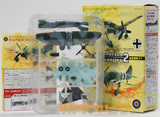 Wing Kit VS 2 1/144 Scale Royal Air Force #486 Tempest Mk V model kit F-toys 2-B