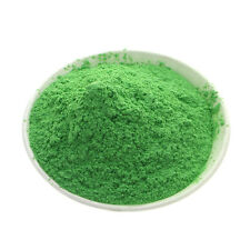 Cosmetic Grade Natural Mica Powder Pigment Soap Candle Colorant Dye Chartreuse
