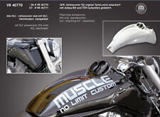 Airboxcover V-Rod VRSC VRod Muscle NLC No Limit Custom VR40770 / 1