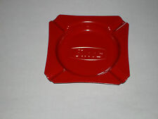 Gino's Restaurant Ashtray Baltimore Colts Marchetti Vintage '60s-'70s Nr Mt - Mt